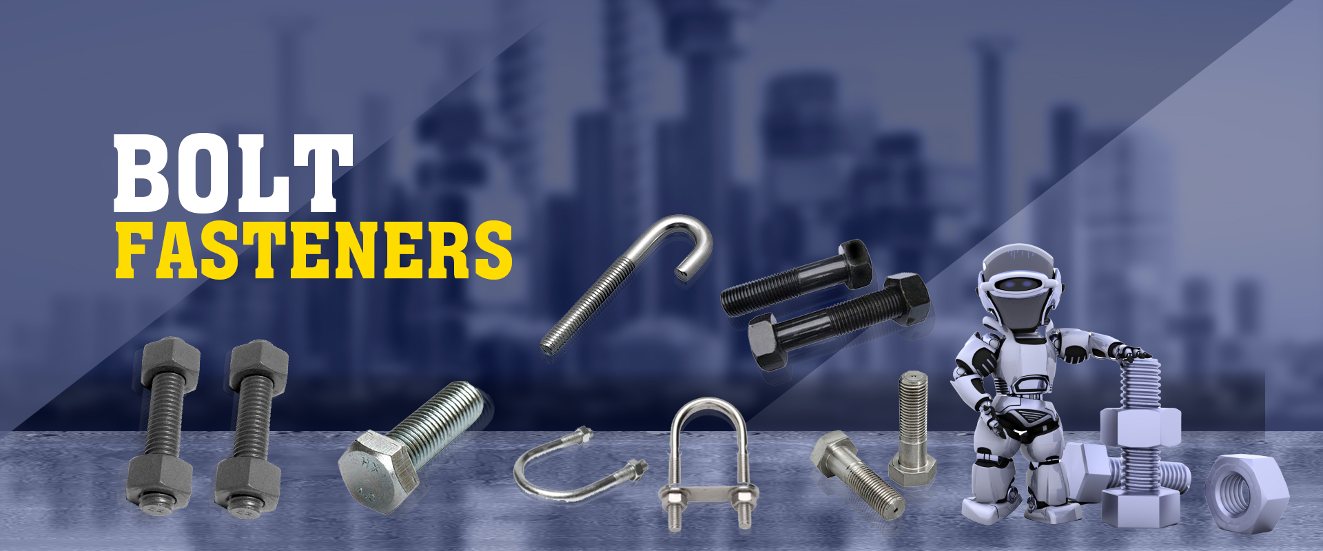Bolt Fasteners